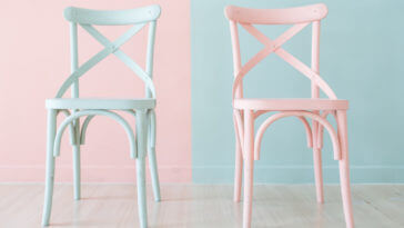 How to Paint Furniture 4