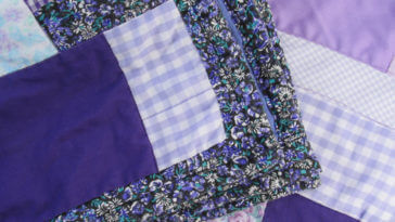 Keepsake Quilting 1