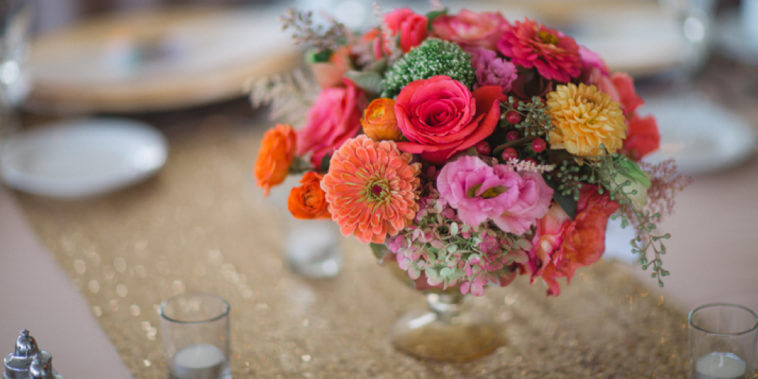 Wedding Centerpieces 6