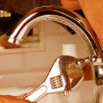 Leaky Faucet Fix_Step 2 Remove the Faucet Handle