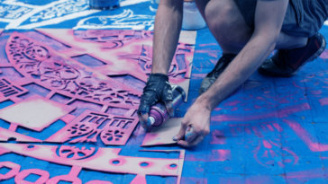 Painting with Stencils_Title