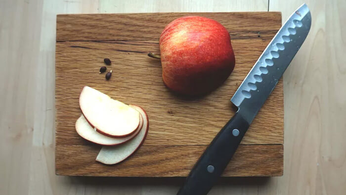 DIY Chopping Board